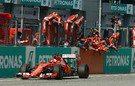 Gran Premio de Malasia 2015 de Fórmula 1. La Formula y Ferrari reciben un gran balón de óxigeno