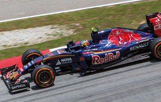 Carlos Sainz, otra vez sobresaliente