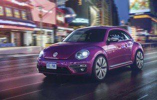 Volkswagen Beetle en Nueva York. Cuatro concept con mucho estilo