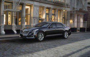 Cadillac CT6. El nuevo buque insignia de Cadillac