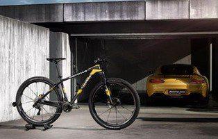 Fabricantes de coches y de bicicletas de