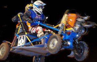 Motocultores a toda máquina