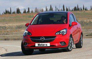 Opel Corsa 3P 1.0 Turbo 115 Excellence. Buen coche, estupendo motor