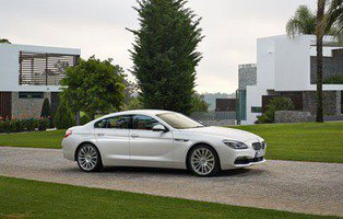 BMW Serie 6 2015. Ya los tienes en el concesionario