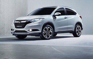 Honda HR-V. Eficiencia al poder