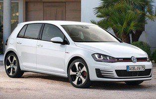 Volkswagen Golf. El más vendido de Europa en el primer trimestre