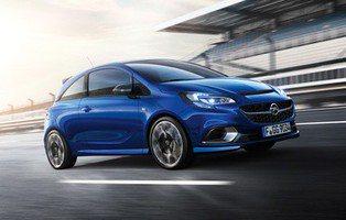 Opel Corsa OPC. La alternativa más excitante y deportiva