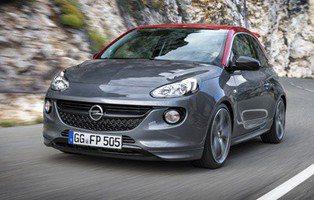Opel Adam S. Un deportivo en formato de bolsillo