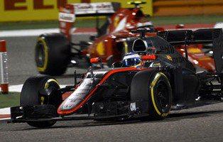 Fernando Alonso cree que en Barcelona se verá un gran paso