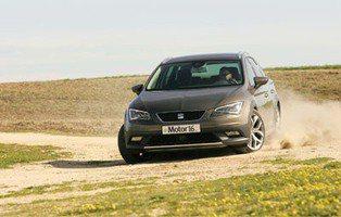 Seat León X-Perience 2.0 TDI. Una aventura cada fin de semana