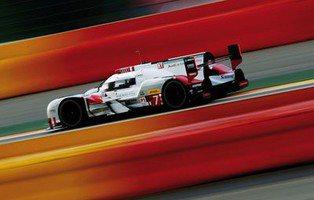 Audi bate a Porsche en una batalla épica