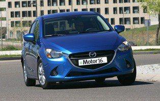Mazda2 1.5 Skyactiv-G 90 CV Style+. Huye de los convencionalismos