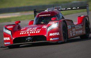 Nissan GT-R LM Nismo. Estos son los datos técnicos definitivos