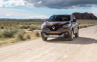 Renault Kadjar. Desde 22.990 euros... en Francia