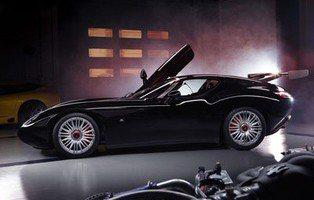 Zagato Maserati Mostro. Un guiño al pasado para Villa d'Este