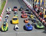 Shell Eco-marathon 2015. 30 años de récord