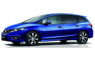 Honda Jade RS. Estrena el eficiente propulsor 1.5 i-VTEC Turbo