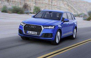 Nuevo Audi Q7. Más ágil, más cómodo y más seguro