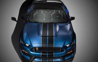 Ford Shelby Mustang GT350. Estos son sus precios en Estados Unidos