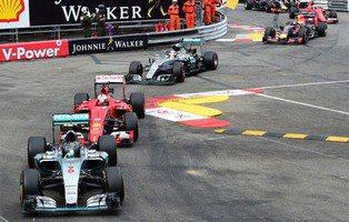 Gran Premio de Mónaco de F1. Vencedores y vencidos