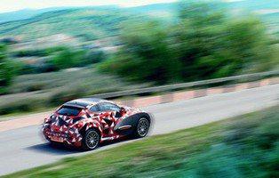 Velántur Cars Art-Tech. El primer vehículo 100 x 100 eléctrico