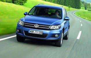 Volkswagen Tiguan. Ahora con más potencia