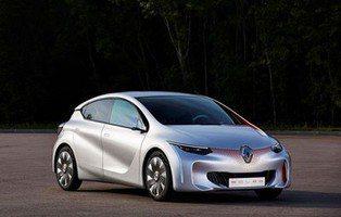 Renault Eolab. En producción próximamamente