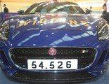Jaguar ayuda a Sir Bradley Wiggins a batir el récord de la hora en ciclismo