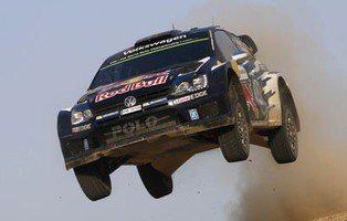 Rally de Italia. Ogier se impone al ímpetu de Paddon