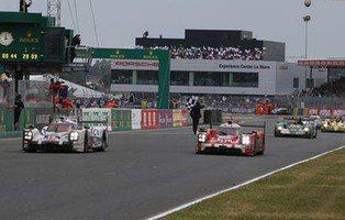 Las 24 Horas de Le Mans, en cifras