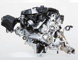 BMW i8. Éste es el mejor motor del año 2015
