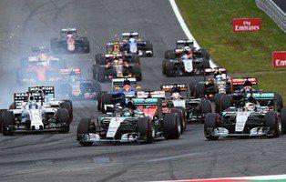 Gran Premio de Austria de F1. Vencedores y vencidos