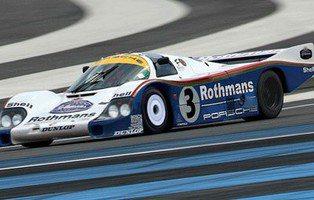 Porsche 956. Un icono del automovilismo sale a subasta