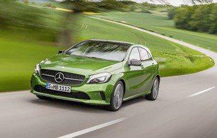 Mercedes Clase A. Renovado para seguir con su éxito