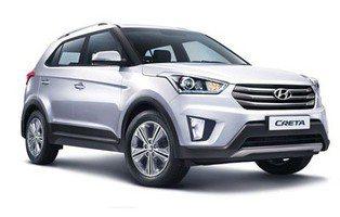 Hyundai Creta. Este es el nuevo todocamino global de Hyundai