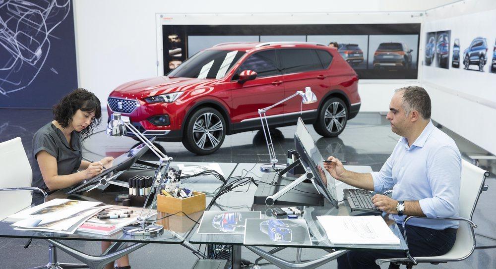 E<strong>l 65% de los clientes que compra un SUV lo hace por su diseño exterior</strong>