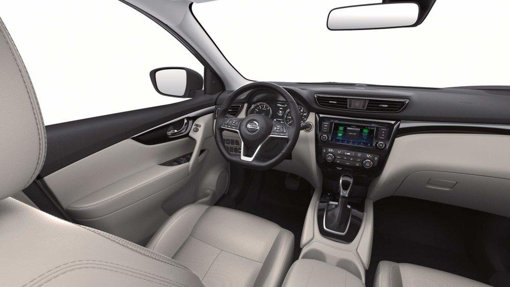 Los Nissan Rogue Sport más equipados ahora tienen los sistemas ProPilot y Safety Shield 360 de serie. Este último también lo equipan los SV, pero no lo pueden llevar los S, aunque también estrenan mejoras en Estados Unidos.