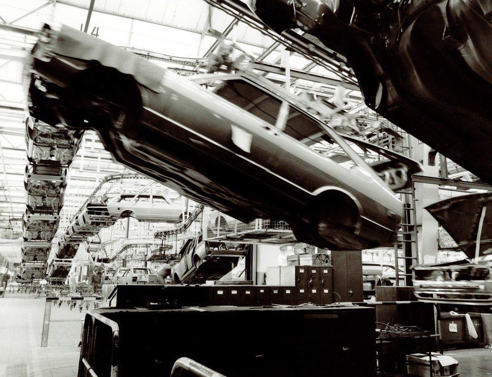 El primer Volkswagen Passat fue fabricado en la factoría de Wolfsburg el 14 de mayo de 1973. De aquello ya han pasado 46 años.