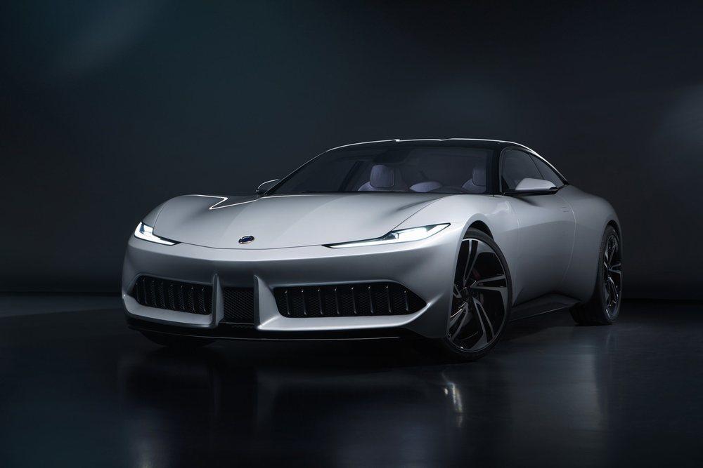 Según la aceptación del público, Karma Automotive podría barajar la posibilidad de lanzar este GT Coupé cuya carrocería ha sido creada por Pininifarina. El centro de diseño italiano también lo fabricaría.