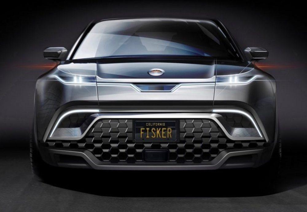 Desde Marzo, Fisker ha estado adelantando el nuevo SUV que ofrecerá a partir de 2021 y que promete una autonomía de 485 kilómetros y un precio de partida inferior a los 40.000 dólares.