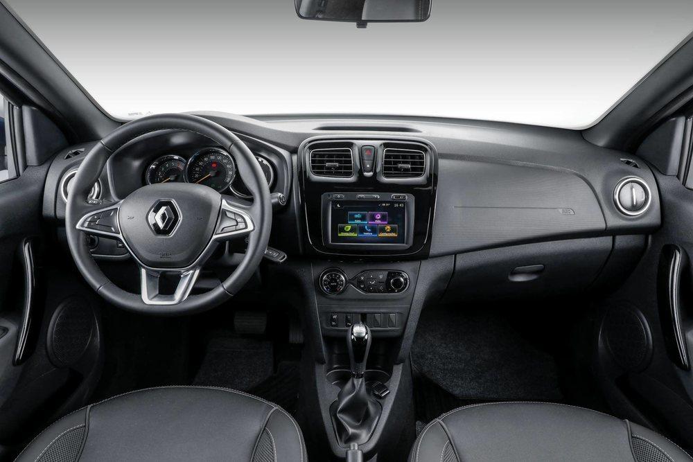 Renault Sandero, Stepway y Logan. Así serán los Dacia que llegarán a España 1_QYBmvEtgWF147