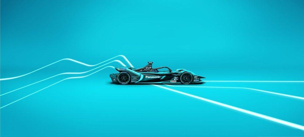 Se llama Jaguar I-Type 4 y será el monoplaza que utilizará el equipo Panasonic Jaguar Racing en la sexta temporada de la Fórmula E.