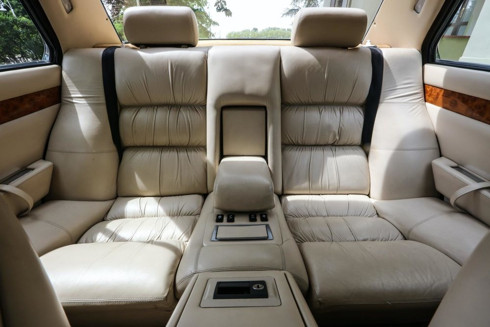 Maserati Quattroporte. El lujo presidencial 1_sa2vc5Pm4k3ei