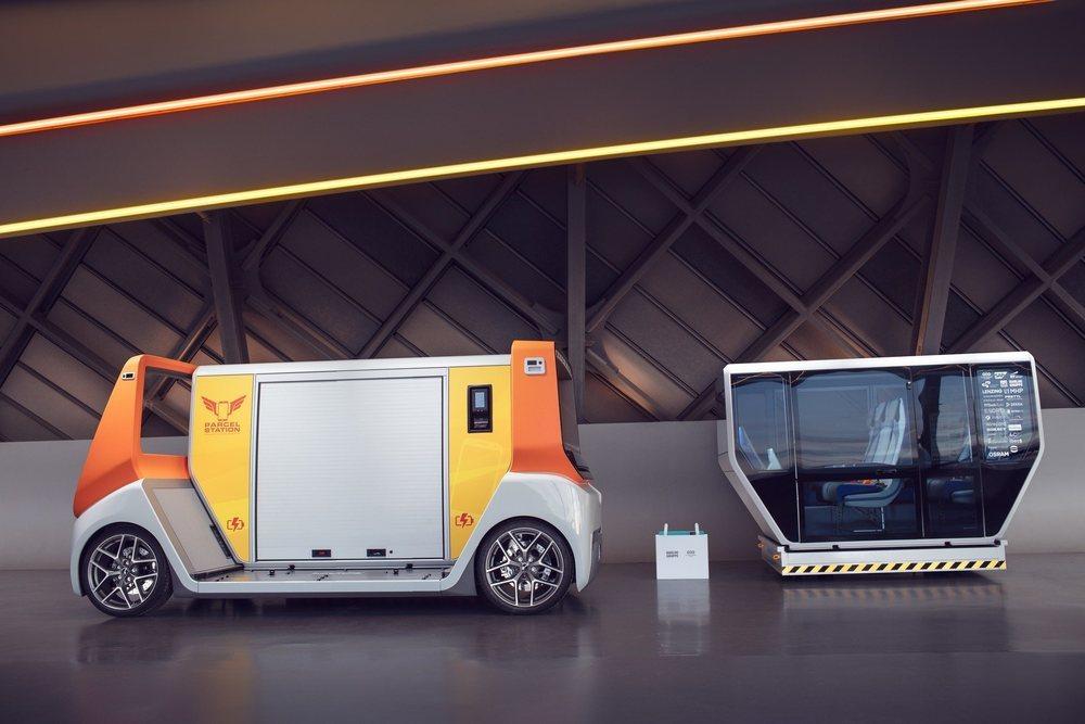 RinSpeed MetroSnap Concept. Movilidad futurista 1_j0UcBP6vas23N