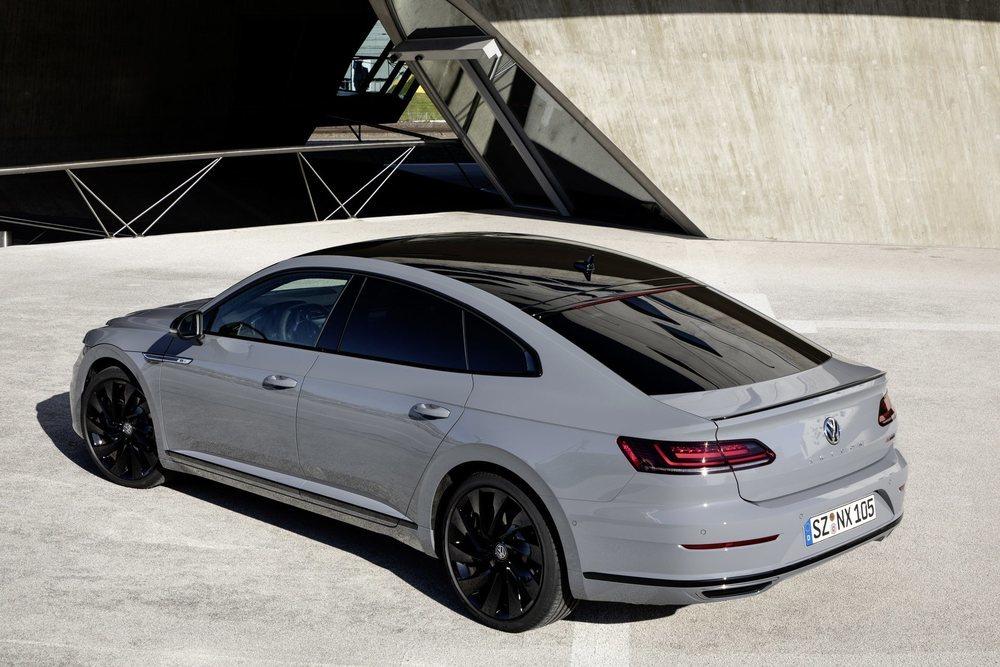 Volkswagen Arteon R-Line Edition. Deportividad con estilo 1_TicvFEYqx1oma