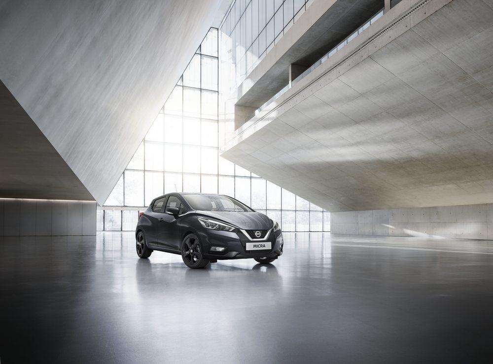 Nissan Qashqai, X-Trail y Micra N-TEC Edition. Nueva edición especial 1_vWeviRPEtqYLx