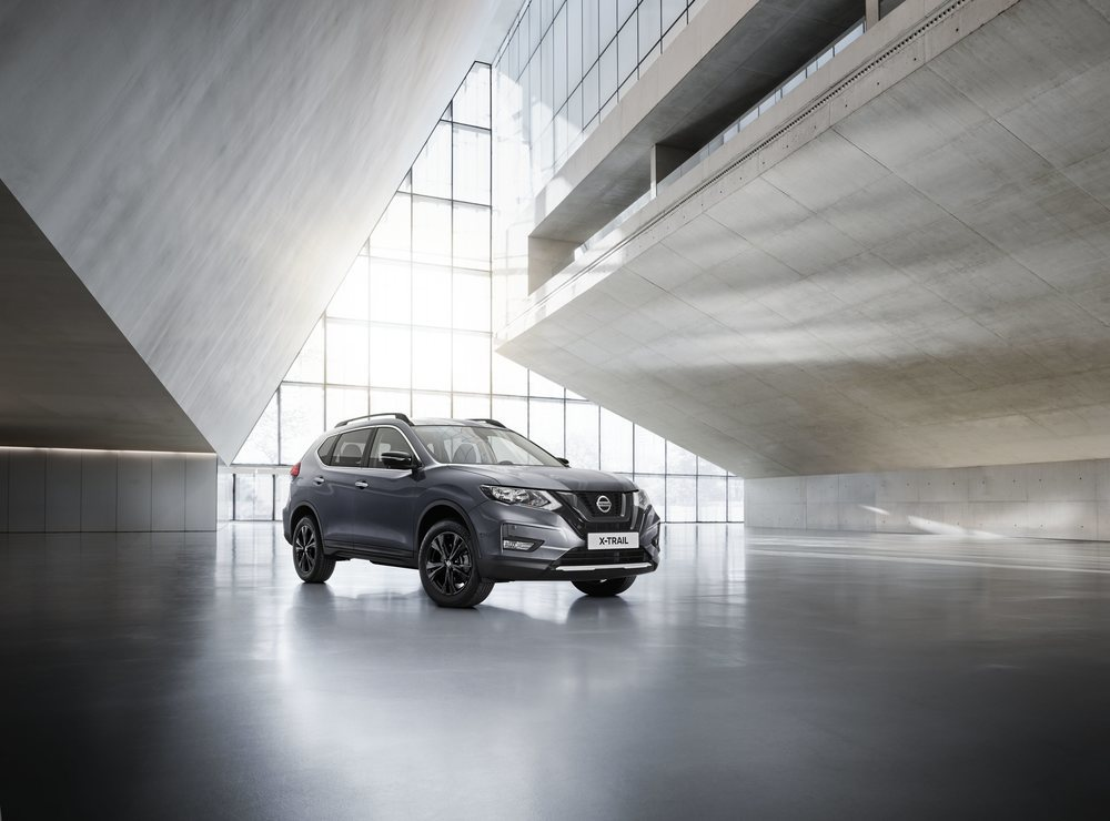 Nissan Qashqai, X-Trail y Micra N-TEC Edition. Nueva edición especial 3_vWeviRPEtqYLx