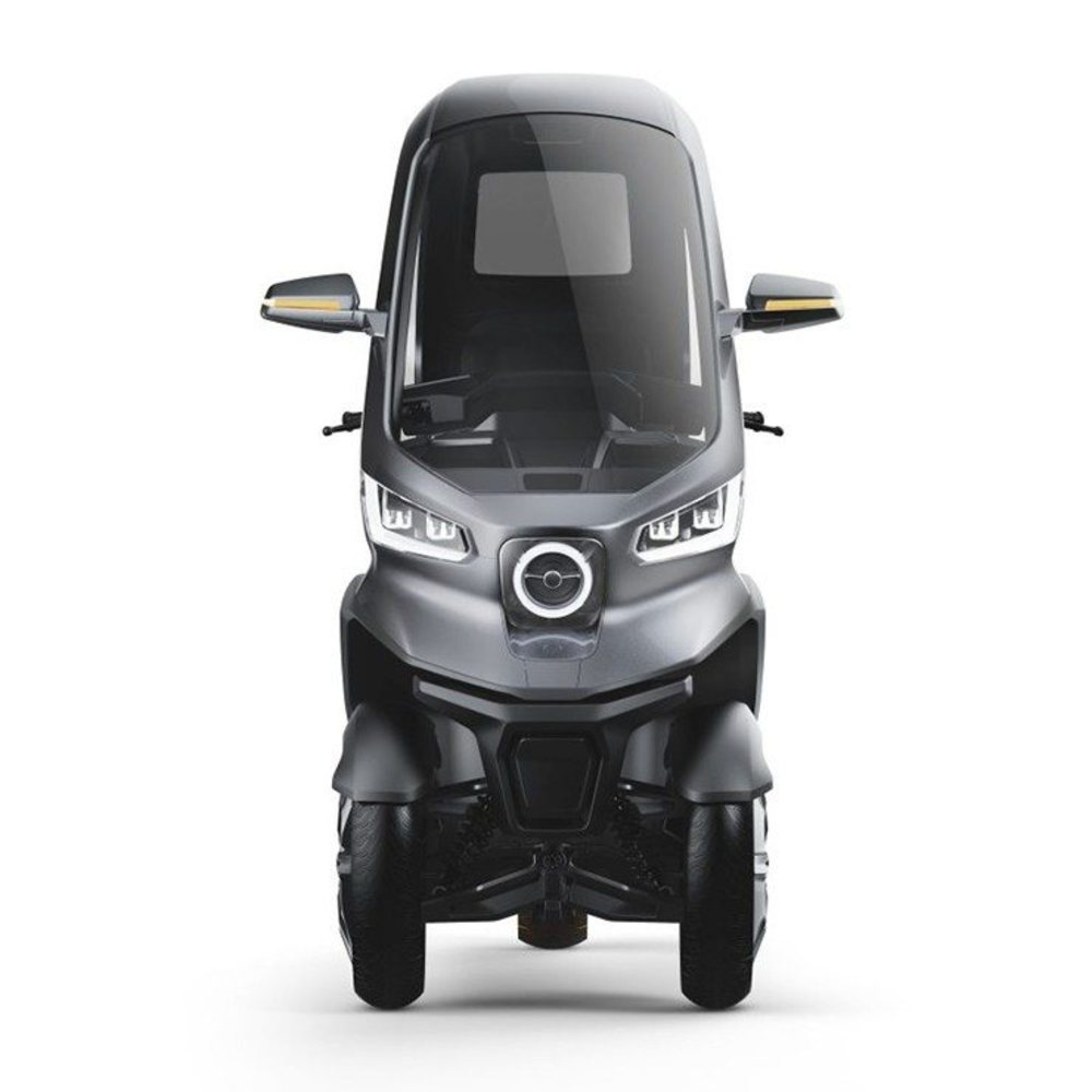 NIU. Una startup de motos eléctricas china 1_Mz910BRkP5ULe