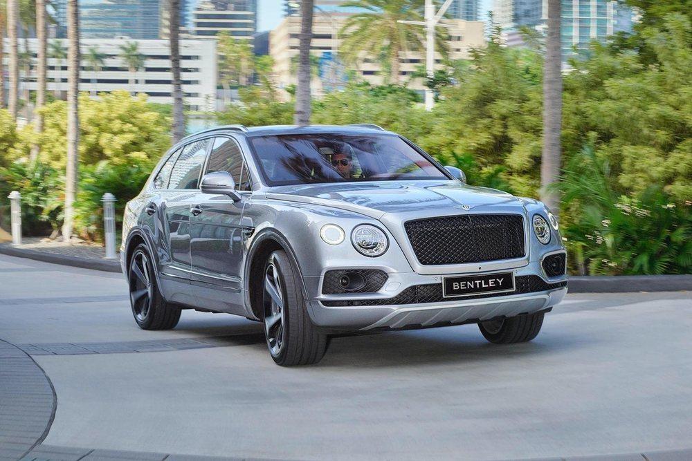 Los de Crewe lanzan este programa Certified by Bentley mediante el que ofrecen vehículos de ocasión totalmente garantizados por la firma británica.