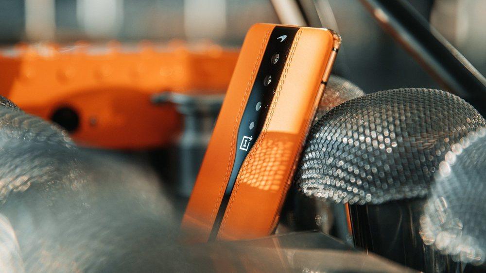 OnePlus Concept One. Tecnología McLaren 1_Vgm10PJFNBUvs